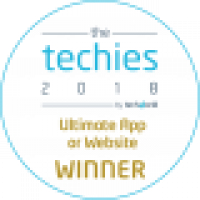 techies2018_Winner_logos_Ultimate App- or Website Winner