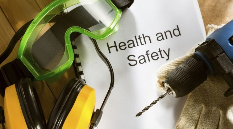 The Health and Safety at Work Act - Health & Safety lone worker policy construction