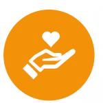 Social care icon
