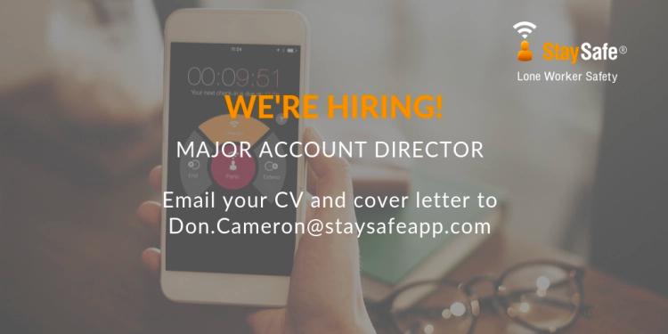 major-account-director